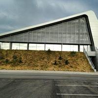 Svømmehallen i Gigantium