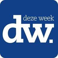 Deze Week Antwerpen Zuid / Rupelkoerier