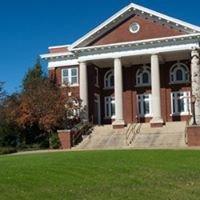 First Presbyterian Church - EPC - Starkville
