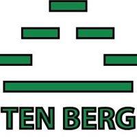 Jeugdverblijfcentrum Ten Berg