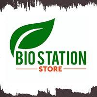 Bio Station STORE
