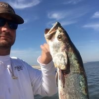 O'Neil Outfitters inshore offshore charters, LLC