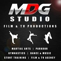 MDG Studio Film & TV