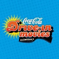 Coca-Cola Drive-In Movies