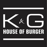 Kniv & Gaffel - House of Burger
