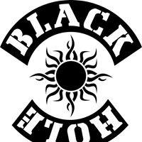 BLACK HOLE City