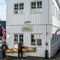 Nynorsk Antikvariat
