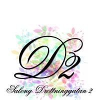 Salong Drottninggatan 2 -hair & beauty lounge-