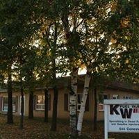 K-W Fuel Injection Ltd.