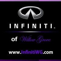 Infiniti of Willow Grove