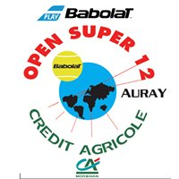 Open Super 12 Auray