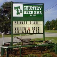T's Country Beer Bar