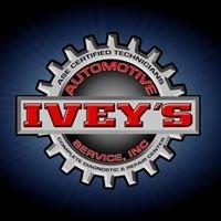 Ivey's Automotive