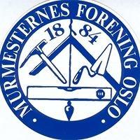 Murmesternes Forening Oslo