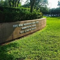 Fort Bend Independent School District Fbisd Administrative Offices