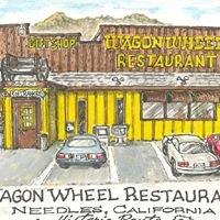 Wagon Wheel Restaurant Needles CA