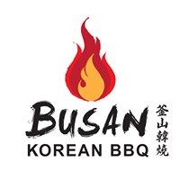 Busan Korean BBQ