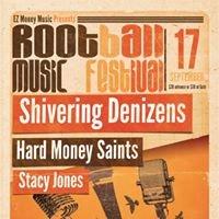 Root Ball Music Fest