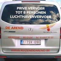Reizen & Autocars De Arend