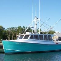 Lucky Hook Charters, LLC