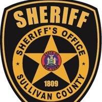 Sullivan County Sheriff's Office -Sullivan County, NY
