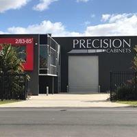 Precision Cabinets Pty Ltd