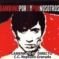 Bambino - Flamenkito En Directo En Granada