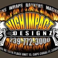 High Impact Designz