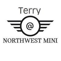 Terry Soumis at Northwest MINI