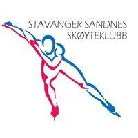 Stavanger Sandnes Skøyteklubb