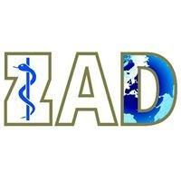 Zahnmedizinischer Austauschdienst - ZAD