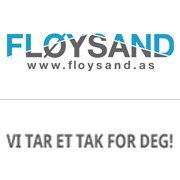 Fløysand Tak