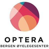 Optera Bergen Øyelegesenter