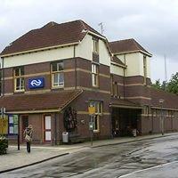 Station Ommen