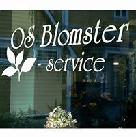Os Blomsterservice