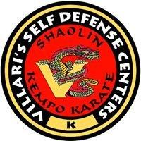 Villari's Martial Arts of Barre VT