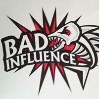 Bad Influence Sportfishing