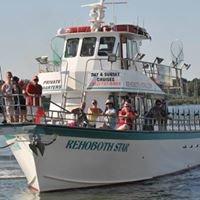 Rehoboth Star Fishing