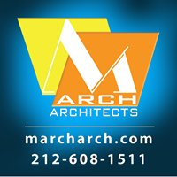 M.Arch Architects
