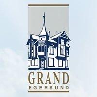 Grand Hotell Egersund, Show og underholdning