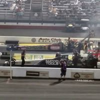NHRA Drag Races