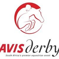 The Avis South African Derby