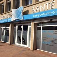 Oxalyde Santé - Toulouse