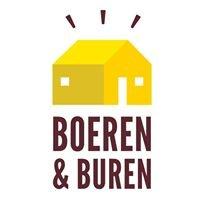 Buurderij Mechelen