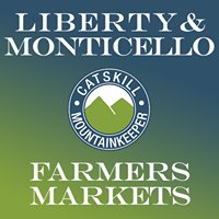 Liberty and Monticello Farmers' Markets