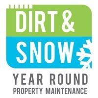 Dirt & Snow