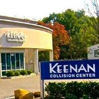 Keenan Collision Center