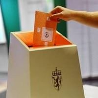 Valg i Bergen