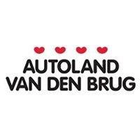 Autoland van den Brug Heerenveen