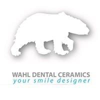 Wahl Dental Ceramics